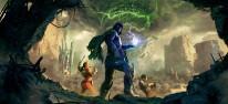 Encased: Sci-Fi-Rollenspiel beendet den Early Access im Herbst 2021