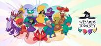 Wizards Tourney: Die PS4-Zauberwettkämpfe sind eröffnet