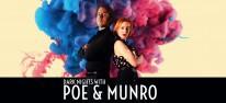 Dark Nights with Poe and Munro: Die FMV-Ermittlungen weiten sich auf PS4 und Xbox One aus