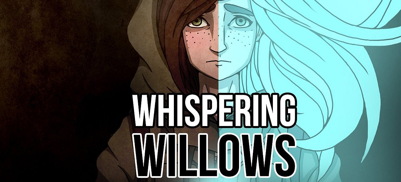 Whispering Willows (Logik & Kreativität) von LOOT Interactive