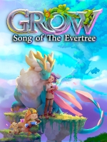 Alle Infos zu Grow: Song of the Evertree (PC,PlayStation4,Switch,XboxOne)