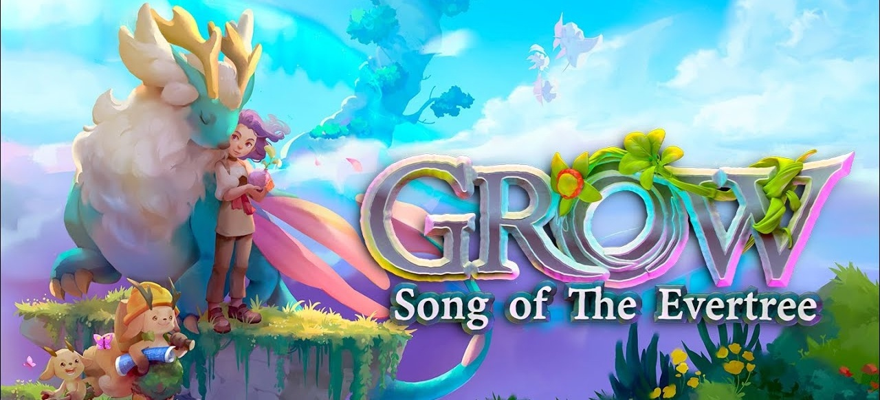 Grow: Song of the Evertree (Action-Adventure) von 505 Games