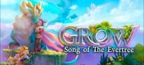 Grow: Song of the Evertree: Kreatives Sandbox-Abenteuer für PC und Konsolen angekündigt