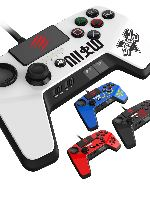 Alle Infos zu Street Fighter 5 FightPad Pro (PlayStation3)