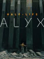 Alle Infos zu Half-Life: Alyx (HTCVive,OculusRift,ValveIndex,VirtualReality)