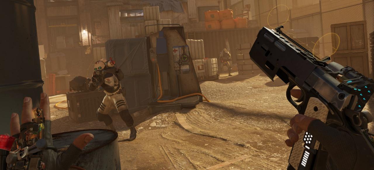 Was bedeutet Half-Life: Alyx für VR?