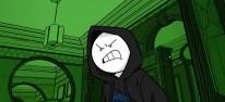 Pesterquest: Die ersten beiden Episoden der Homestuck-Visual-Novel sind startklar