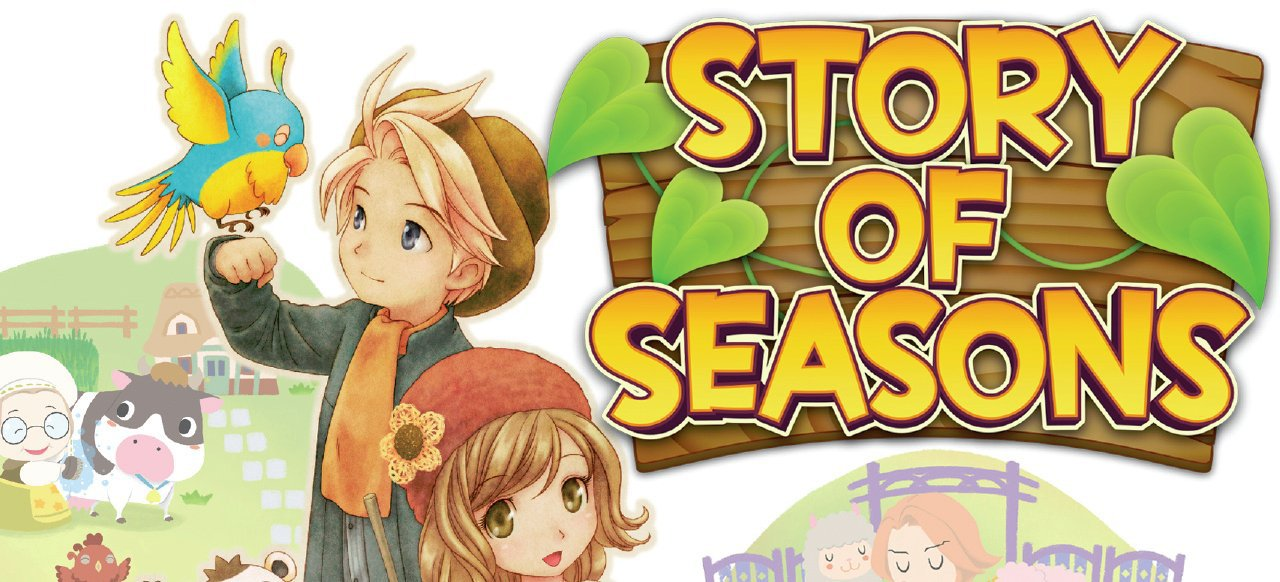 Story of Seasons (Simulation) von XSEED Games