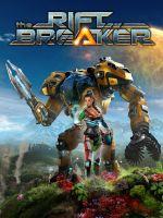 Alle Infos zu The Riftbreaker (PC,PlayStation4,PlayStation5,XboxOne,XboxSeriesX)