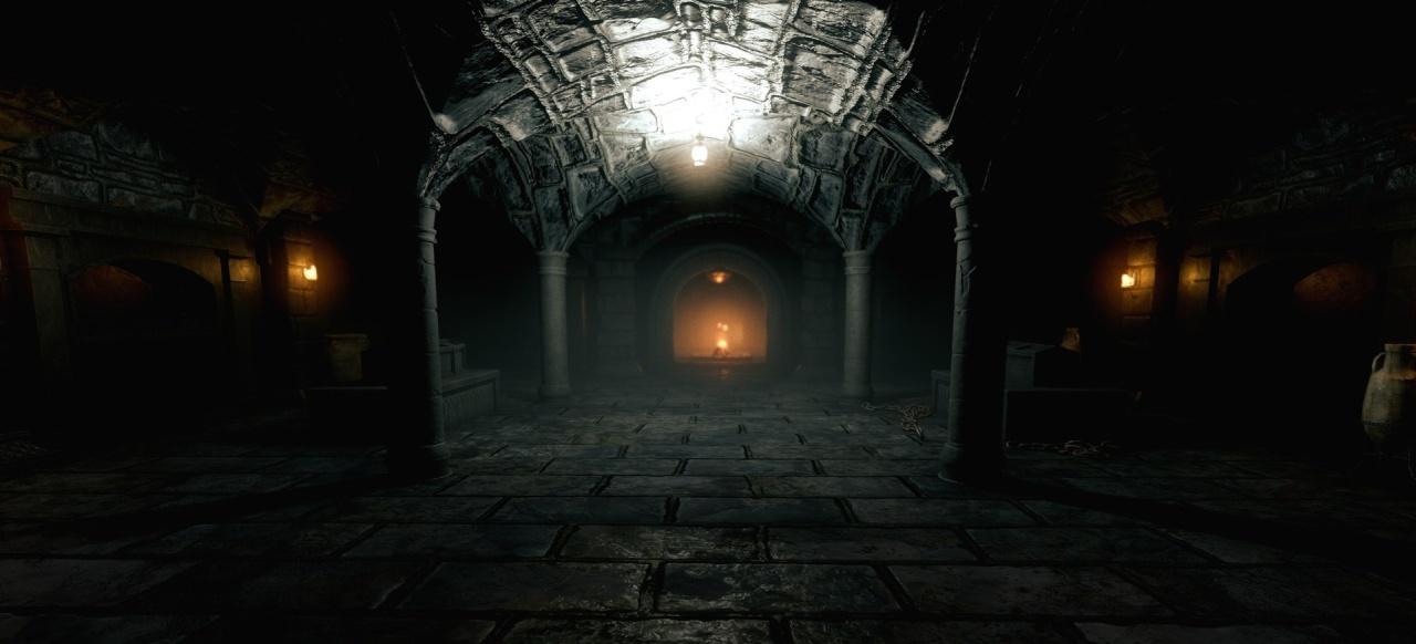 The Alien Cube (Action-Adventure) von Alessandro Guzzo