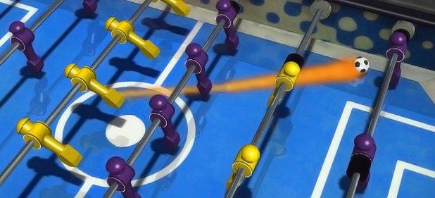 Foosball 2012 (Sport) von Grip Games