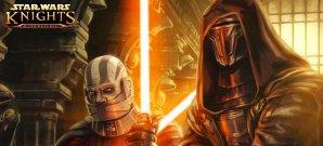 Screenshot zu Download von Star Wars: Knights of the Old Republic