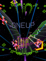 Alle Infos zu Tempest 4000 (PC,PlayStation4,XboxOne)