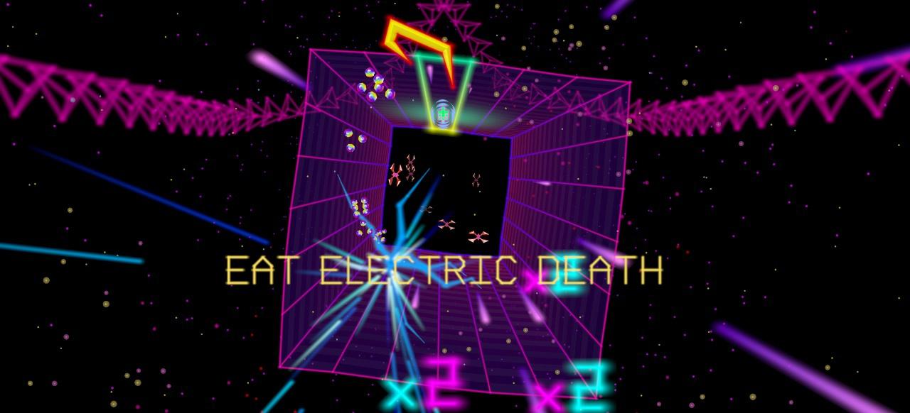 Tempest 4000 (Arcade-Action) von Atari