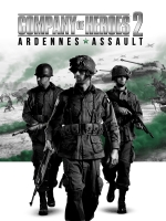 Alle Infos zu Company of Heroes 2: Ardennes Assault (PC)