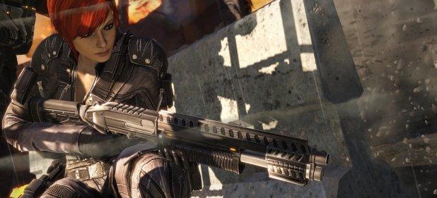Fuse (Action-Adventure) von Electronic Arts
