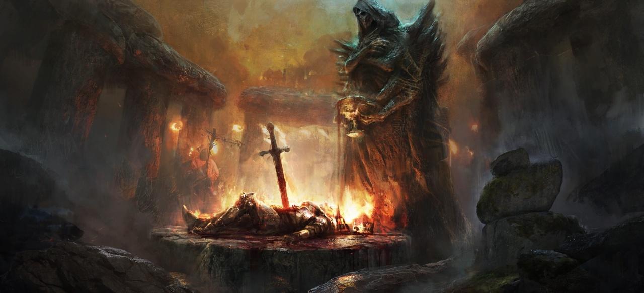 Tainted Grail: The Fall of Avalon (Rollenspiel) von Awaken Realms