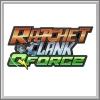 Alle Infos zu Ratchet & Clank: QForce (PlayStation3)