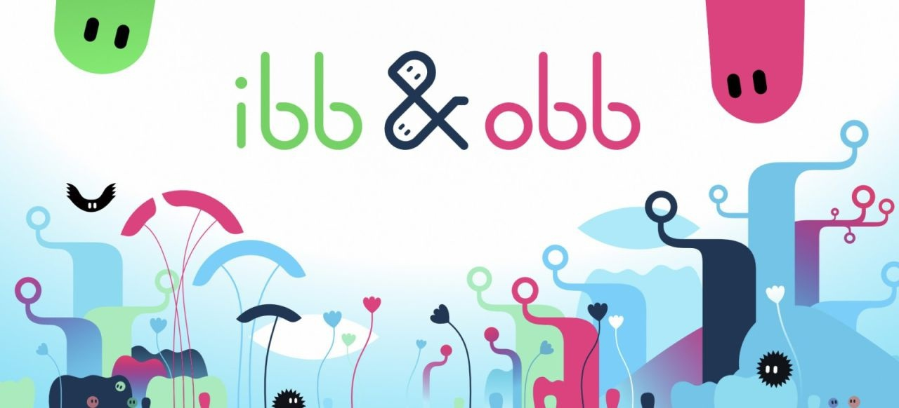 ibb & obb (Plattformer) von Sparpweed