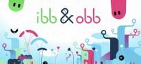 ibb & obb: Kooperativer Puzzle-Plattformer auch für Switch erschienen
