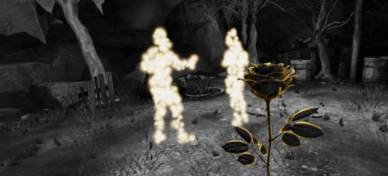 Journey For Elysium (Adventure) von Cronos Interactive