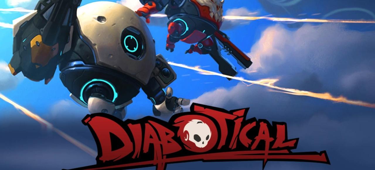 Diabotical (Shooter) von The GD Studio
