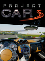 Alle Infos zu Project CARS (OculusRift)