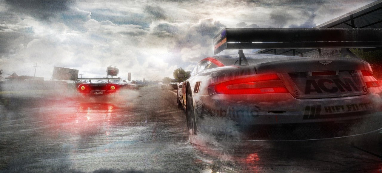 Project CARS (Rennspiel) von Bandai Namco
