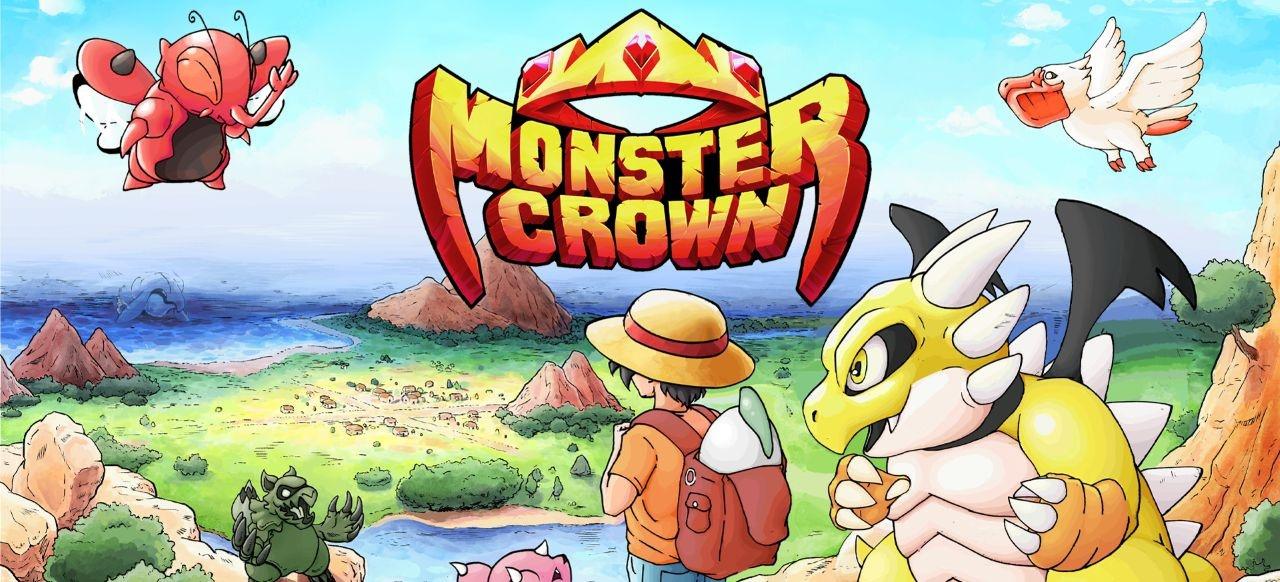 Monster Crown (Rollenspiel) von SOEDESCO