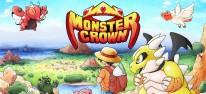 Monster Crown: Monsterzucht-Rollenspiel startet in den Early Access