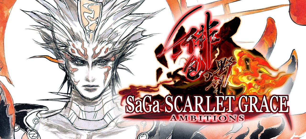 SaGa Scarlet Grace: Ambition (Rollenspiel) von Square Enix