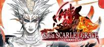 SaGa Scarlet Grace: Ambitions: Startschuss für PC, PlayStation 4, Switch, iOS und Android