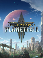 Alle Infos zu Age of Wonders: Planetfall (PlayStation4)