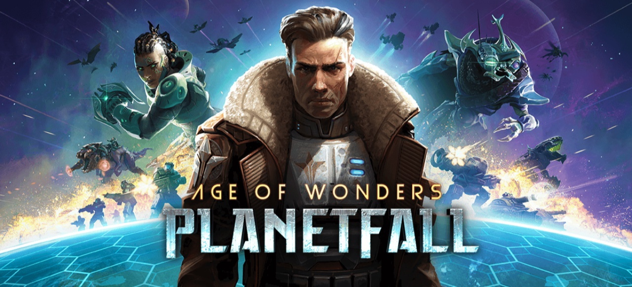 Age of Wonders: Planetfall (Taktik & Strategie) von Paradox