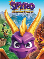 Alle Infos zu Spyro Reignited Trilogy (Switch)