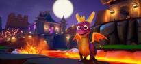Spyro Reignited Trilogy: Hinweise auf Switch-Umsetzung