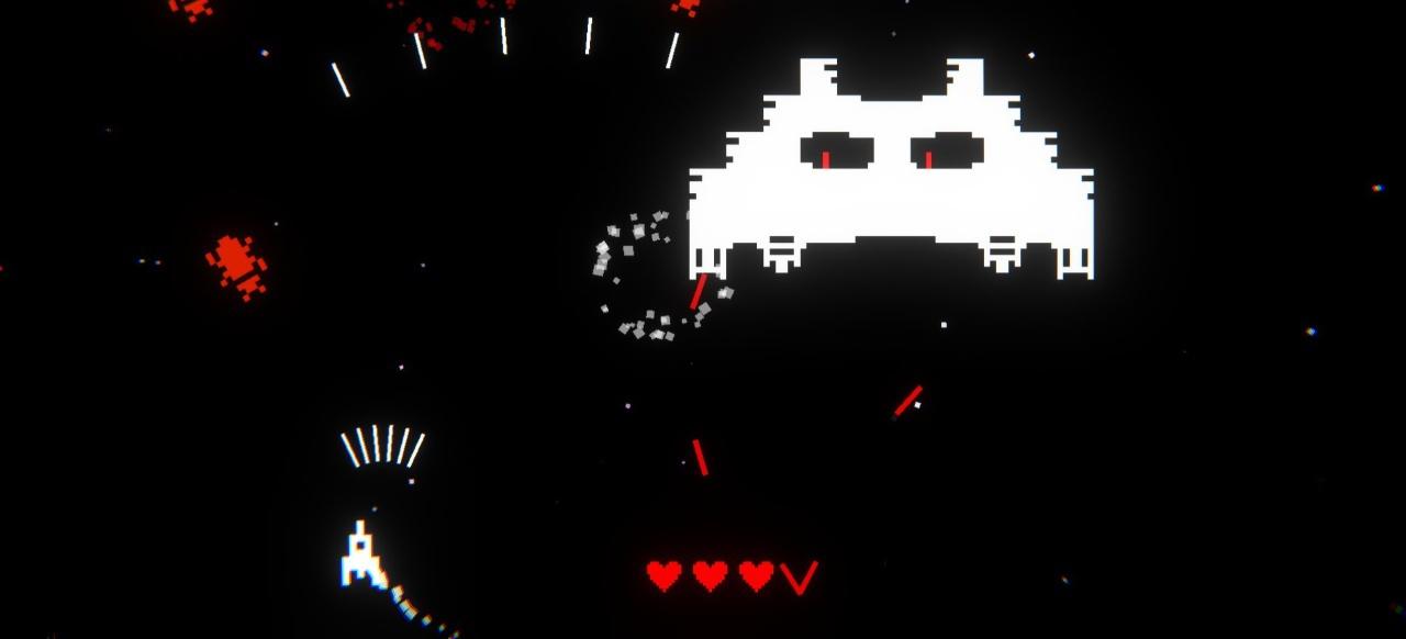 System Invaders (Arcade-Action) von Prisma Games