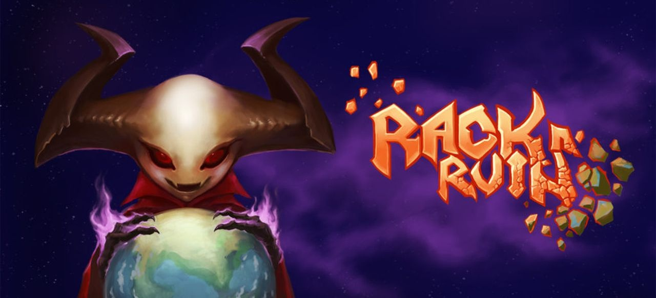 Rack N Ruin (Action-Adventure) von LifeSpark Entertainment / Secret Item Games