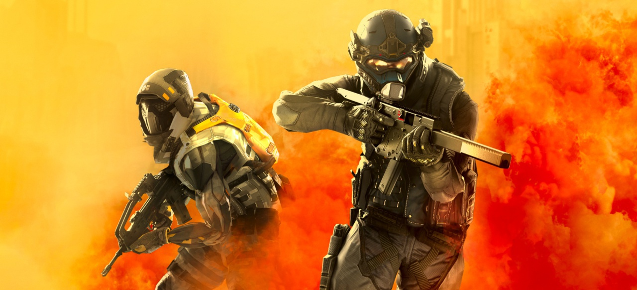 Warface: Breakout (Shooter) von MY.GAMES