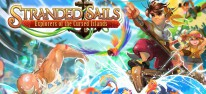Stranded Sails - Explorers of the Cursed Islands: Termin des Farm-Abenteuers in einer Inselwelt steht fest