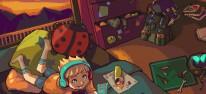 Nocturne: Kostenloser Auftakt des jenseitigen Rollenspielprojekts auf Steam
