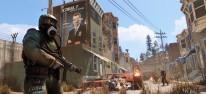 Rust: Survival-Abenteuer wird für PS4 und Xbox One umgesetzt