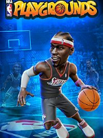 Alle Infos zu NBA Playgrounds (PlayStation4,XboxOne)