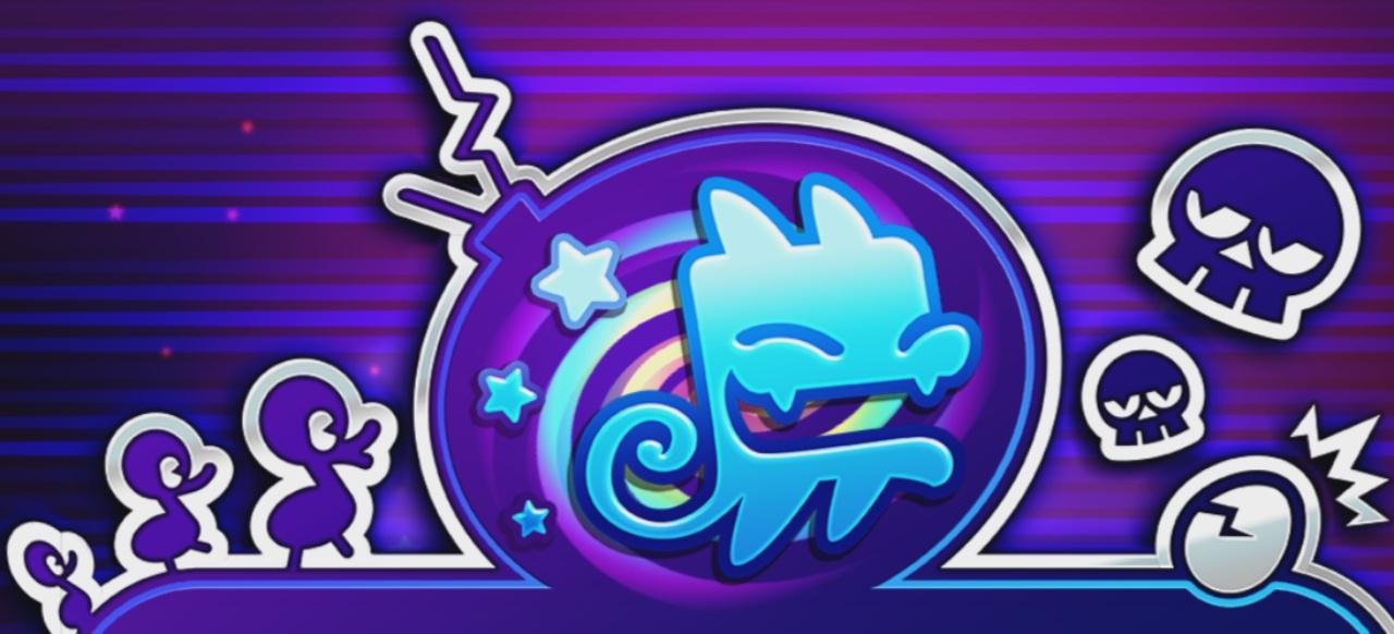 Pix the Cat (Arcade-Action) von Neko Entertainment