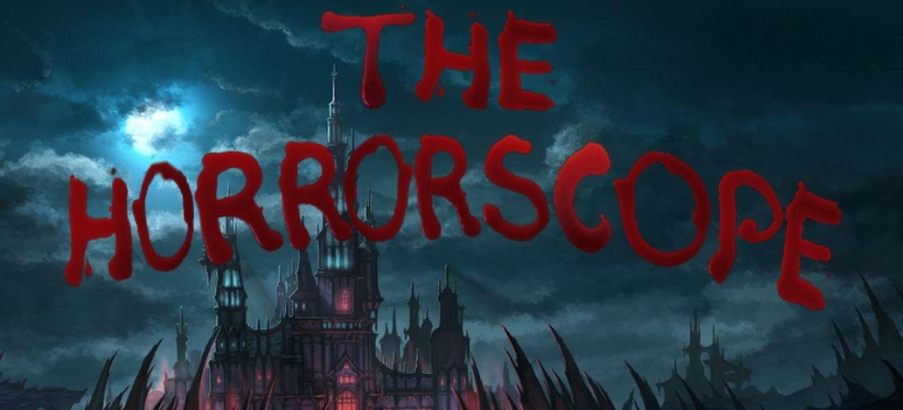 The Horrorscope (Simulation) von Randumb Studios