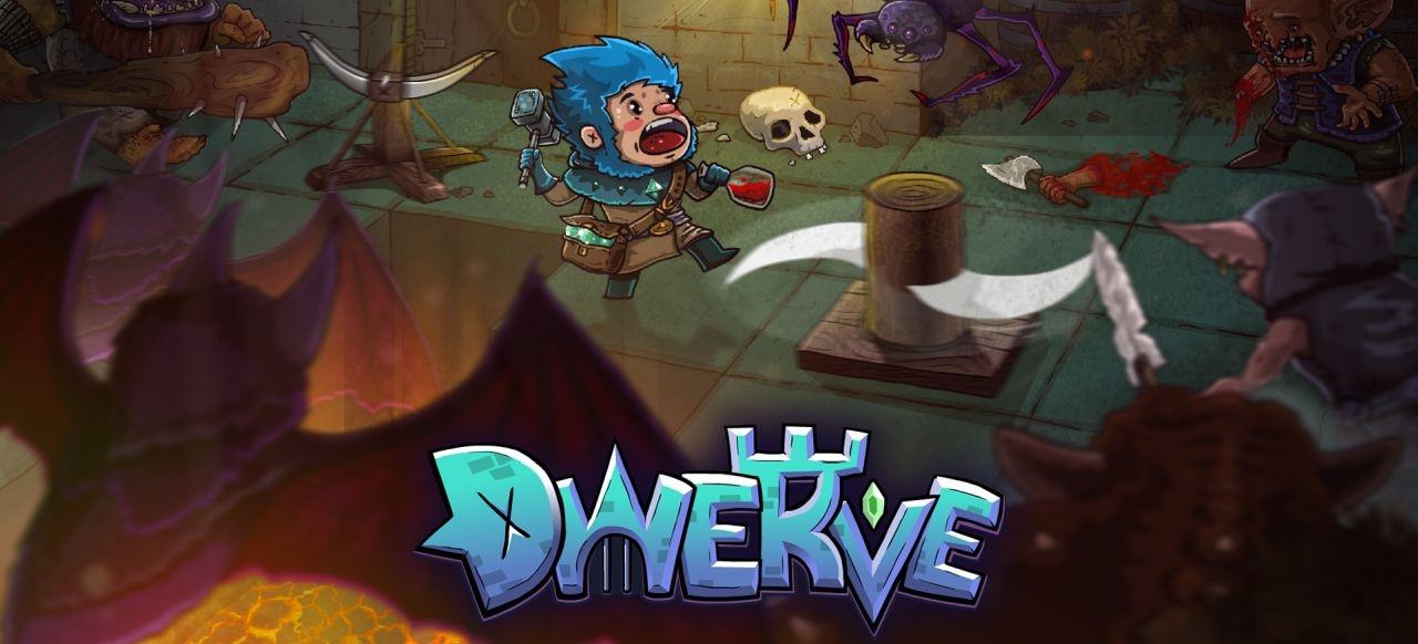 Dwerve (Rollenspiel) von Half Human Games