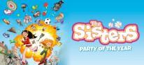 The Sisters - Party of the Year: Minispiele-Action für PS4 und Switch veröffentlicht