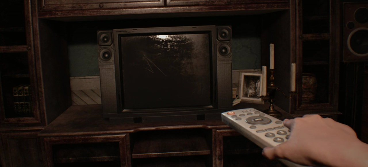 Resident Evil 7: Verbotenes Filmmaterial 2 (Action-Adventure) von Capcom