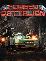 Alle Infos zu Forged Battalion (PC)