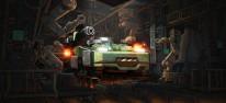 Forged Battalion: Supply Drop One: Großes Early-Access-Update für das Echtzeit-Strategiespiel